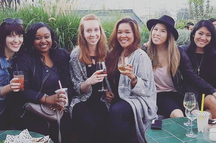 My Right Tribe: The power of female friendship